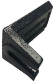 """Baldor G2AP1002A01SP Tool Rest For 12"""" and 14"""" Grinders"""