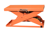 PRESTO XL 24-60 STANDARD DUTY SCISSORS LIFTS