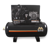 Mi-T-I AES-20315-120H 120-Gallon Two Stage Electric