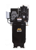 MI-T-M ACS-23105-80VM 80-Gallon Two Stage Electric