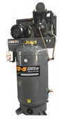 BendPak TS-580V-601 Elite Air Compressor / 5 HP / 80‐Gallon Vertical Tank