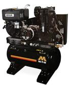MI-T-M AG2-SKD9-30M 30-Gallon Two Stage Diesel
