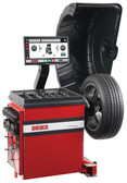 Coats 1600 Wheel Balancer