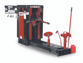 Coats HIT5000 Heavy Duty Tire Changer