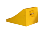 AME 15353 Urethane Wheel Chock