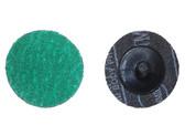 """ATD 89236 2"""" Green Zirconia 36 Grit Grinding Disc"""