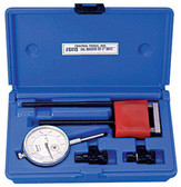 Central Tools 6410 Long Range Dial Indicator