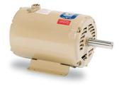 Baldor UCM713 7.5-10 HP 3450 RPM Three Phase OPAO Grain Dryer Vane Axial Fan Motor