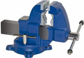 "Yost 31C, 3-1/2"" Combination Pipe and Bench Vise, Swivel Base"