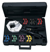 Mastercool 71500 A/C Hydra-Krimp Crimp Set
