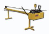 Baileigh Industrial HMB-1125 Manual Mandrel Bender