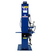 TSI TC-15 Oil Filter Crusher