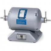 Baldor 353T 1/4 HP 2-Speed Polishing Motor 115V/60h