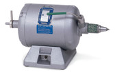 Baldor 1/3 HP 2-Speed Polishing Motor 115V/60h w/ Wells Dental Super Chuck