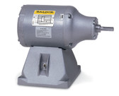 Baldor 1/2 HP 1-Speed Polishing Motor 115V/60h