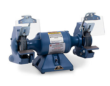 Baldor 7306 7 Bench Grinder 12 Hp 1800 Rpm Mile X Equipment. Baldor 7306 7 Grinder 1800 Rpm Cast Iron Tool Rest Exhaust Type. Wiring. Bench Grinder Wiring Diagram Small At Scoala.co