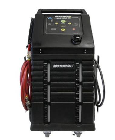 MOTOR VAC   500-1100B TransTech III+