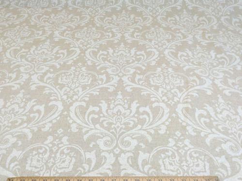 Discount Fabric Premier Prints Linen Traditions Cloud PR20