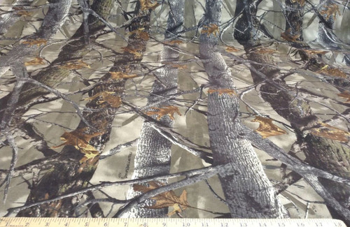 Discount Fabric True Timber XD3 Camouflage Twill CA10