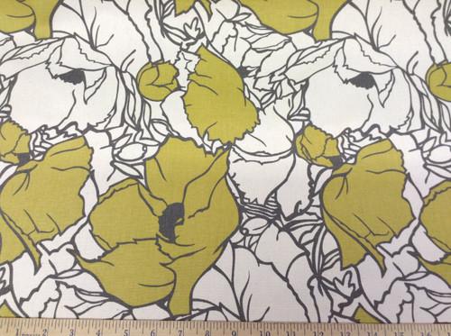 Discount Fabric Premier Prints Cottage Summerland Floral PR18