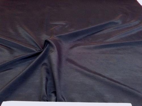 Discount Fabric BENGALINE Faille Solid  Black  Ben104