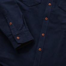 Survey Chamois Shirt-Jacket