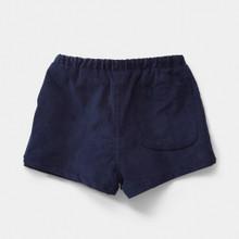 Women's Corduroy Shorts
