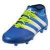Adidas Ace 16.3 Primemesh FG/AG - Shock Blue/Semi Solar Slime/True White SD (101318)