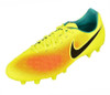 Nike Magista Onda II FG - Volt/Black/Total Orange/Clear Jade