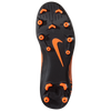 Nike Jr. Superfly 6 Club MG - Black/Total Orange/White (3318)