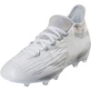 Adidas X 16.1 FG J - White/Clear Grey (10118)