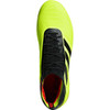 Adidas Predator 18.1 FG - Solar Yellow/Core Black/Solar Red (91518)
