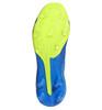 Adidas X 18+ FG J - Football Blue/Solar Yellow/Core Black (91518)