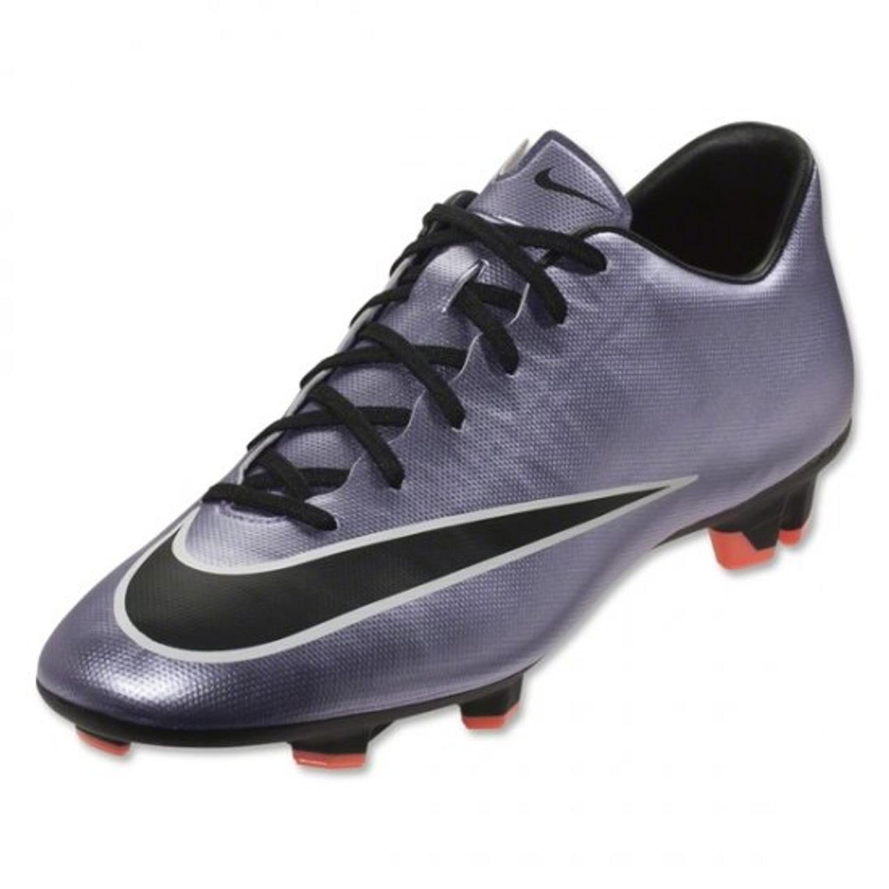 52640f7d916 Nike Mercurial Victory V FG - Urban Lilac Bright Mango Black - ohp soccer