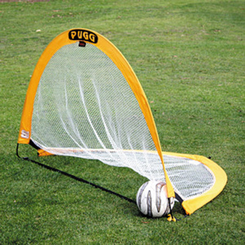 Pugg - Pair of Pop-Up-Goals (6 footer)