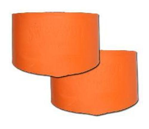 Sweetspot shoe band - Orange
