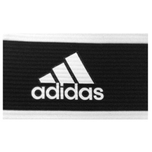 adidas Captain Armband III - Black/White