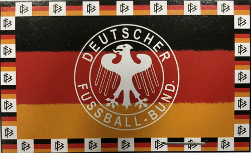 Germany Fan Flag (53018)