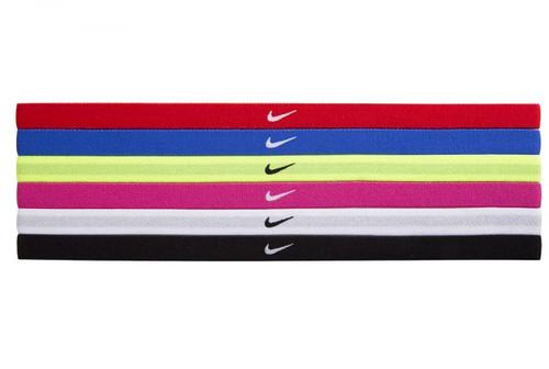Nike Swoosh Sport Headbands - Multi Colored