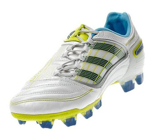 adidas Wmns Predator X - White/Green/Blue RC (121417)