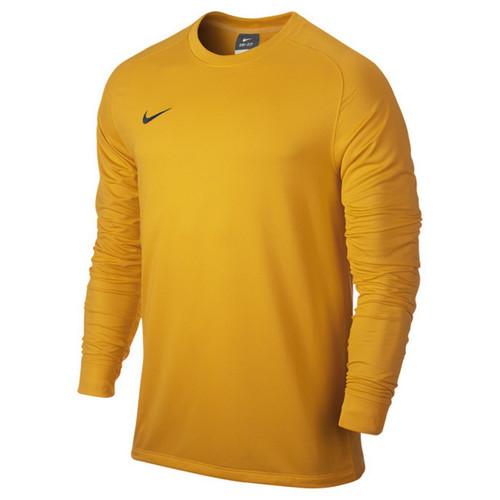 0a889d703 Nike Long Sleeve Park Goalie II Jersey- Black - ohp soccer