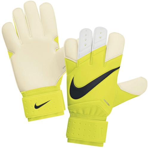 Nike Grip3 GK Glove - Volt/White (122517)