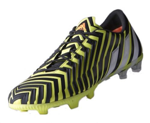98ca4a95e03c adidas Predator Instinct FG - Yellow Grey RC(121417) - ohp soccer