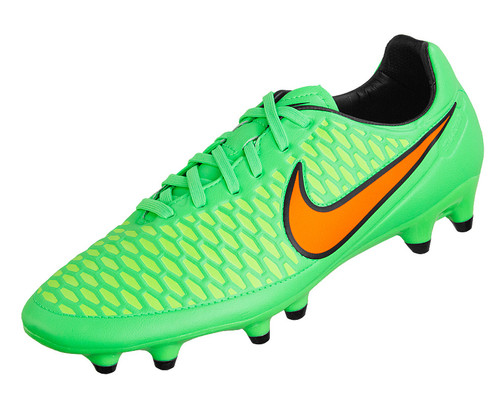 Nike Magista Onda FG - Poison Green/Flash Lime/Total Orange SD (111617)