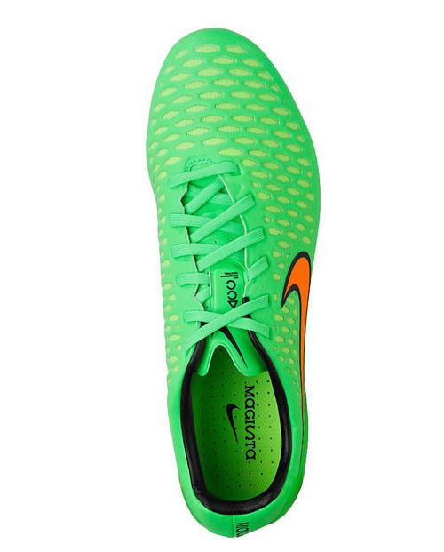 033f278fb ... Nike Magista Opus FG - Poison Green Total Orange Flash Lime Black SD ...