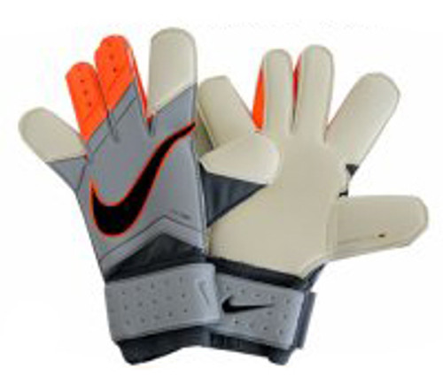 NIke GK Vapor Grip 3 - Grey/Orange