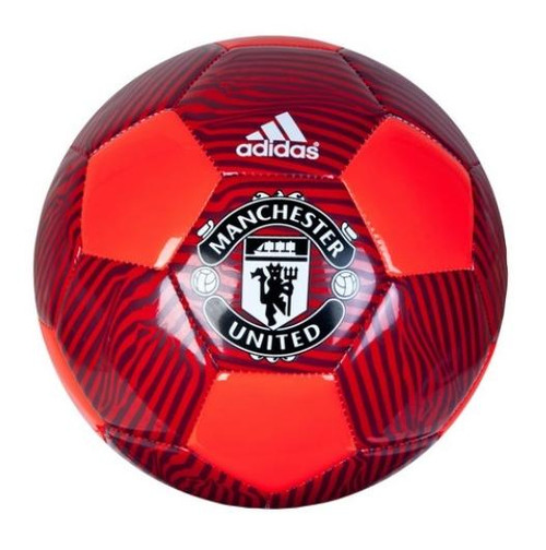 Adidas Manchester United FC Soccer Ball