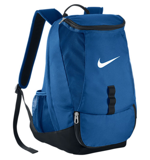 Nike Club Team Swoosh Backpack - Royal Blue