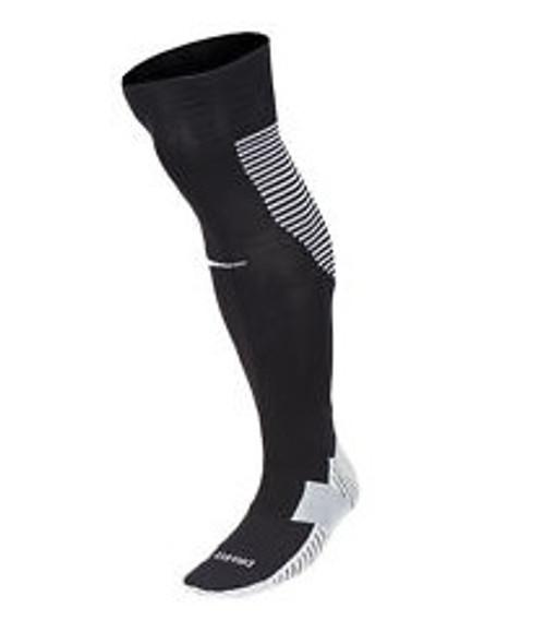 Nike Stadium Match Fit Socks - Black