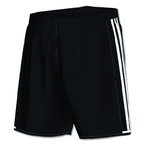 Claremont Stars Youth Shorts - Adidas Condivo 16 - Black/White